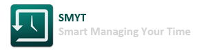 SMYT - Smart Managing Your Time 2015